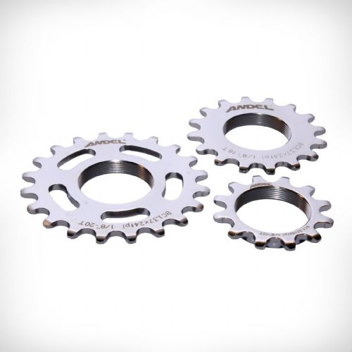 Andel Fixed Sprocket Track Cog